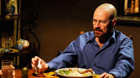 AMC Exec: 'Breaking Bad,' 'Mad Men' Prove Multiplatform Deals Boost Ratings   TV Trends   Scoop.it