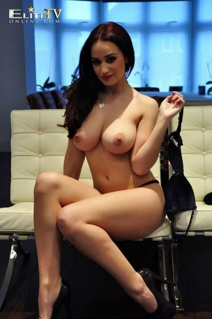 Kitty Lea | Busty Boobs Babes | Scoop.it
