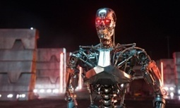 AI: will the machines ever rise up? | Post-Sapiens, les êtres technologiques | Scoop.it