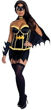 A Reputed Name Among Online Haloween Costume Suppliers | batgirl costume | Scoop.it