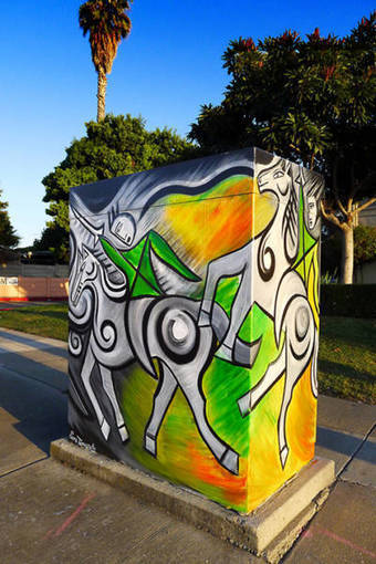 Find Beauty in the Streets of San Jose this Summer | Arts and Culture | Scoop.it