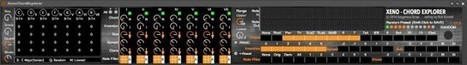 Free Ableton Live + Max For Live Chord Plugin » Synthtopia | MuTe | Scoop.it