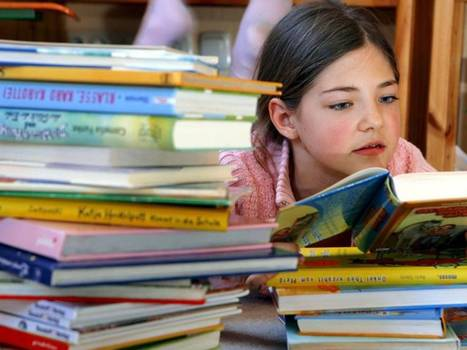 How to teach your child to love reading | Education & Leadership | Scoop.it
