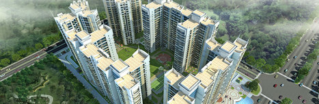 Prateel Stylome | flats in noida 9910006454, resale flats in noida | Scoop.it
