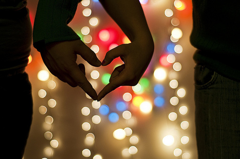 Beautiful Bokeh Christmas Images [With 39 Stunning Examples] | Fotografía y Música | Scoop.it
