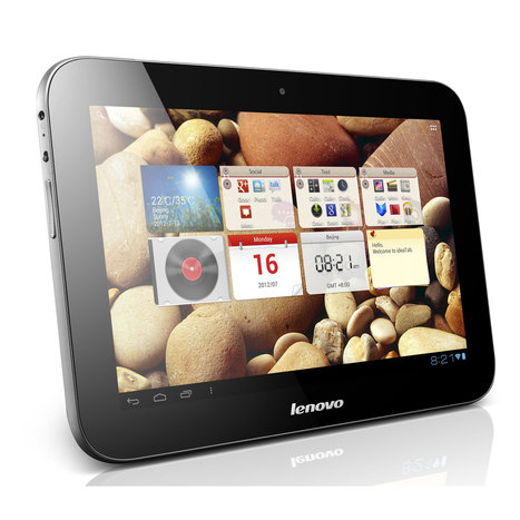 Lenovo IdeaTab A2109 16 Go – Pad Android | High-Tech news | Scoop.it