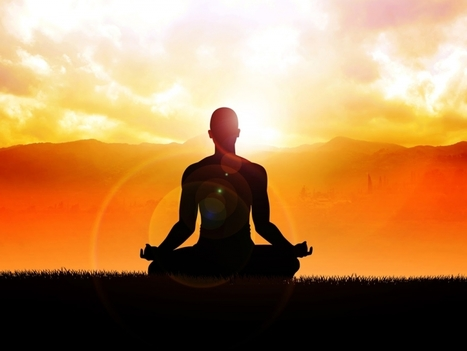 Meditation : Why and How | Yoga Teacher Training In India | Scoop.it