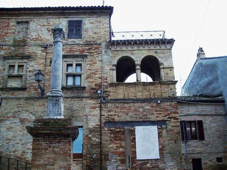 I viaggi dei poeti - Vedo Ripatransone | Le Marche un'altra Italia | Scoop.it