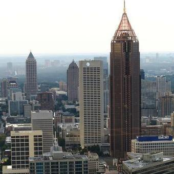 Biz2Credit: Atlanta solid for small biz - Atlanta Business Chronicle | Small Business Loans | Scoop.it
