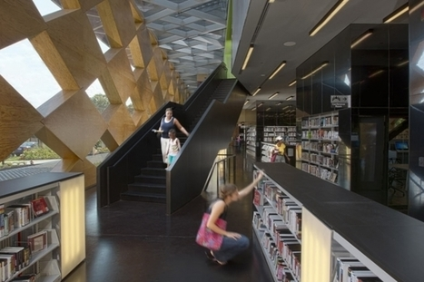 The once and future library | LibraryHints2012 | Scoop.it