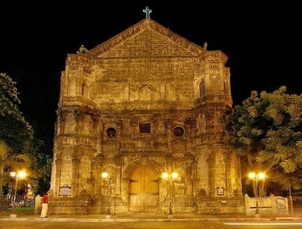 Best Places to Spend Holy Week in Philippines « SilayTambayan | What's the trend | Scoop.it