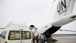 Mali: l'ONU veut déployer des drones - BBC Afrique - Afrique | Infos Drones | Scoop.it