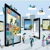 Le concept de « brand newsroom » est LE sujet des communicants   Brand content   Scoop.it