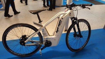 La Poste va tester des vélos à hydrogène | Les Postes et la technologie | Scoop.it