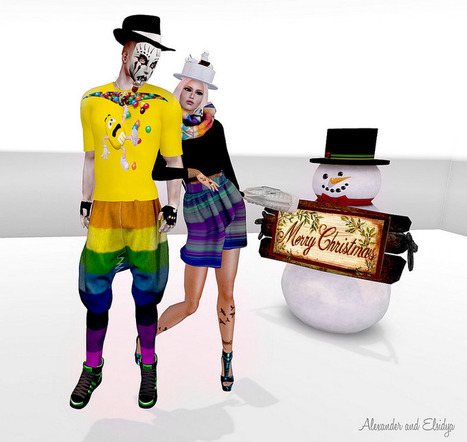 Freebies and cheapies in SL: every person has a story ... | Freebies and cheapies in second life. | Scoop.it