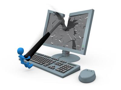 Refonte site web pour agence immobilière | Télétravail : Demande devis | Scoop.it