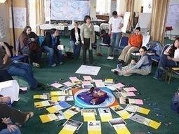 Art of Hosting - Rivendell - Bowen Island, BC - November 12 - 15, 2012   Art of Hosting   Scoop.it