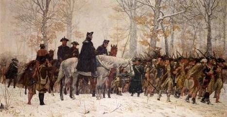 What Gen. Washington Learned from Native Warriors: Indians and the Colonial Army | Foundations of the U.S. | Scoop.it