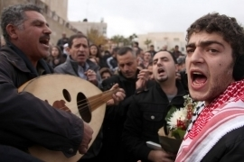Middle East | Tunisia | Riots | Coveting Freedom | Scoop.it