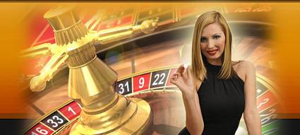 croupier en live : la nouvelle technologie des casinos en ligne   Online ecosystems - Écosystèmes Web   Scoop.it