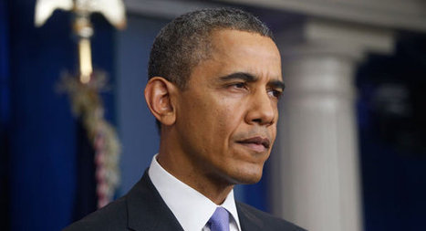 Management experts knock Obama | CSUCI MGT307-04 Spring 2014 | Scoop.it