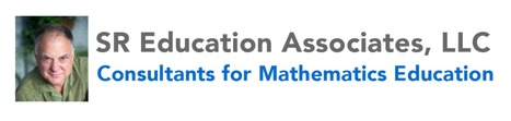 "The Smarter Balanced Mathematics Tests Are Fatally Flawed and Should Not Be Used // SR Education Associates, LLC | ""Testing, Testing, 1, 2, 3..."" 