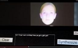 Zoe, l'avatar informatique doté d'émotions - Zebulon.fr | Solutions pour l'environnement de travail | Scoop.it