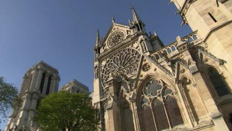 Notre-Dame de Paris fête ses 850 ans | All about France | Scoop.it