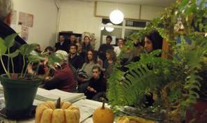 TOULOUSE: Des potagers en ville où l'on se sert gratuitement | Sur les chemins de la transition - Voyage en Hétérotopies | Scoop.it