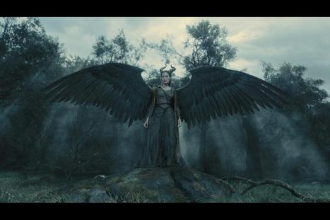 NEW Maleficent Clips and Featurette #MaleficentEvent - FSM Blogs | Disney News | Scoop.it