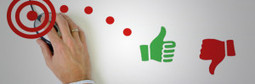 Behavioral Targeting for Lead Generation: Thumbs Up or Thumbs Down? | B2b Sales Lead Generation Facts | Scoop.it