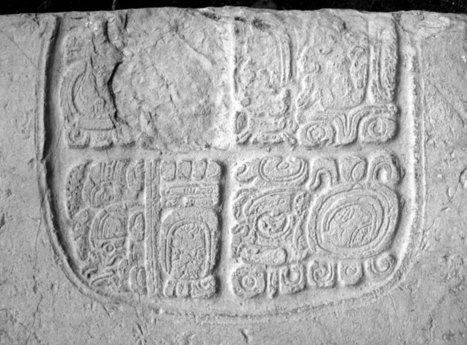Arqueólogos descubren en Belice tumba real maya | Arqueología, Historia Antigua y Medieval - Archeology, Ancient and Medieval History byTerrae Antiqvae | Scoop.it