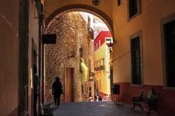 Guanajuato: Mexico's Crown Jewel of Colonial Cities | Tropical Daily | San Miguel de Allende | Scoop.it