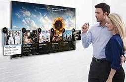 Samsung : De nouvelles Smart TV avec reconnaissance de ... | connected-smart-TV | Scoop.it