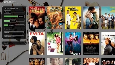 Jaman, una original forma de buscar películas en Internet | Recull diari | Scoop.it
