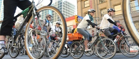 Happening Tomorrow, Tuesday May 28, for BikeMonth | Active Commuting | Scoop.it