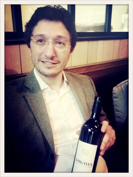 Syrie : faire du vin dans un pays en guerre | Charliban Lebnen | Scoop.it