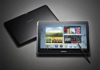 Big screen but Practical, Samsung Galaxy Note Pro 12.2 - Tablet PC Android | Tablet PC Android | Scoop.it
