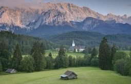 Unforgettable Landscapes of Bavaria That'll Make You Spend Your Holiday in Germany | Bayern | Scoop.it