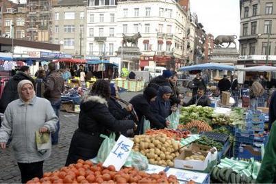 Pourquoi les Belges surestiment-ils le nombre de musulmans en Belgique? | CHRONYX 4 CHANGE : un autre monde est possible ! | Scoop.it