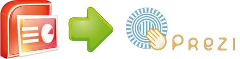OJO AL TRUCO>>>Pasar tu presentación Power Point a Prezi [utilísimo] | #CentroTransmediático en Ágoras Digitales | Scoop.it