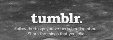 A Quick And Dirty Guide To Tumblr | Digital-News on Scoop.it today | Scoop.it