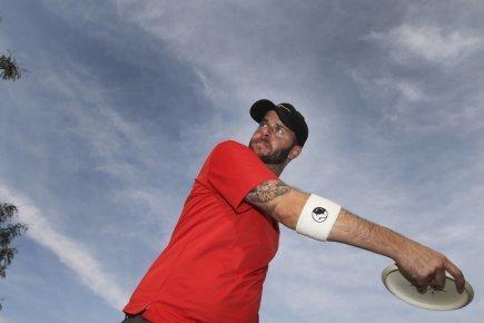 De Frisbee et de golf   Stéphane Champagne   En forme   Nouvelles du golf   Scoop.it