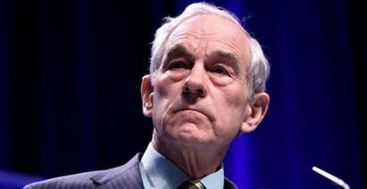 "Ron Paul: ""US Elections Are Rigged, Voting Simply Used to Pacify the Public"" (Video) 