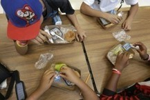 All Students In The Dallas School District Will Now Get Free Meals | A Container for Thought | Scoop.it