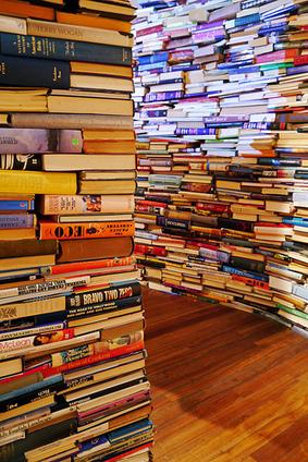 Vers une autre économie du livre... | l'univers de la librairie | Scoop.it
