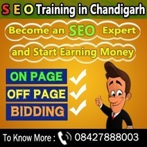 Learn SEO From Reputed Training Institute In Chandigarh | Seo Training in Chandigarh | Scoop.it