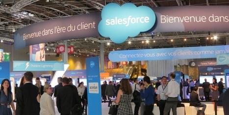 5 enseignements du Salesforce World Tour Paris   LAB LUXURY and RETAIL : Marketing, Retail, Expérience Client, Luxe, Smart Store, Future of Retail, Commerce Connecté, Omnicanal, Communication, Influence, Réseaux Sociaux, Digital   Scoop.it
