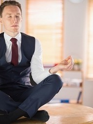 Workplace Mindfulness Can Aid Focus, Employee Bonds | workplace mindfulness | Scoop.it