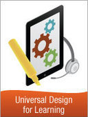 ISTE Course | Universal Design for Learning (Feb 4-March 15, 2013) | UDL - Universal Design for Learning | Scoop.it